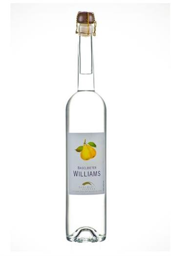 Williams, 70cl, Siebe-Dupf