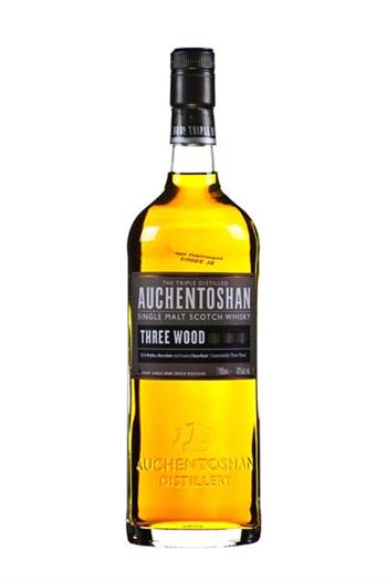 Auchentoshan 18yr