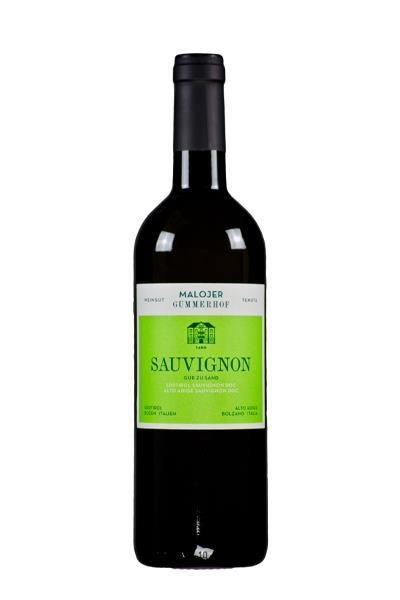 "Sauvignon blanc Classic DOC ""Gur zur Sand"", Malojer Gummerhof"