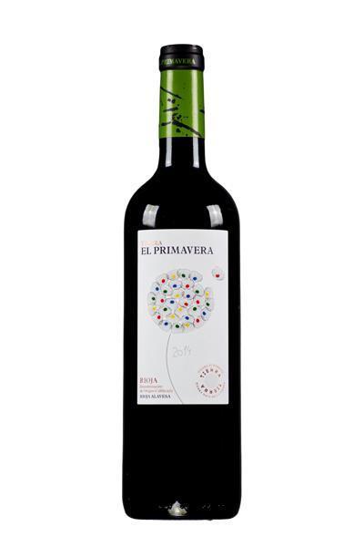 El Primavera Rioja DOCa, Agricola Labastida