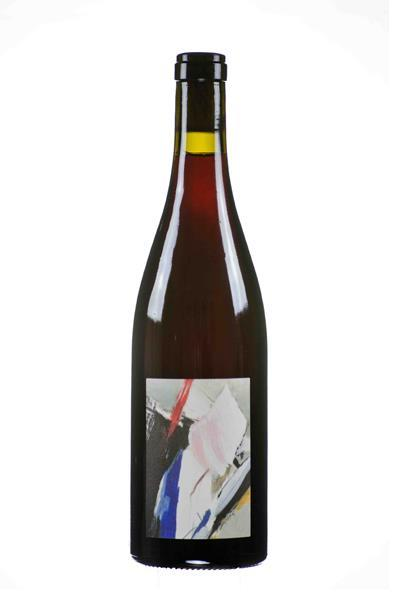 Maienfelder Pinot Noir AOC, MAGNUM, Möhr-Niggli