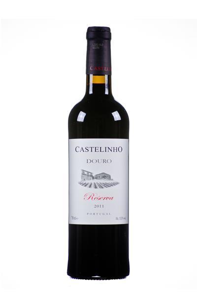 Castelinho Reserva, DOC Douro, Christie Wines