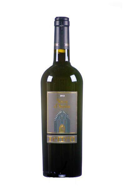 Nero d'Avola IGP Sicilia, Azienda Ferreri & Bianco, Sizilien, Italien