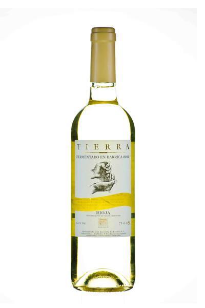 Tierra Blanco Rioja DOCa, Agricola Labastida