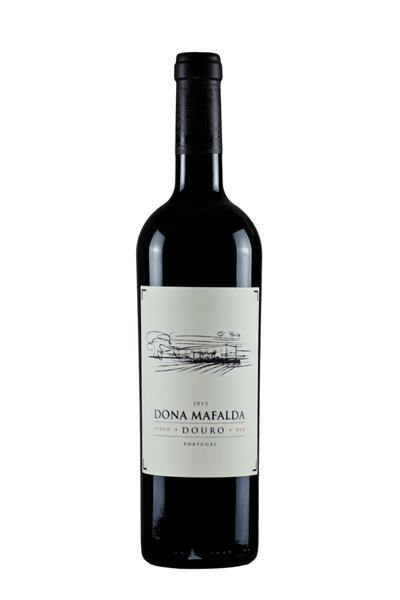 Dona Mafalda, DOC Douro, Christie Wines