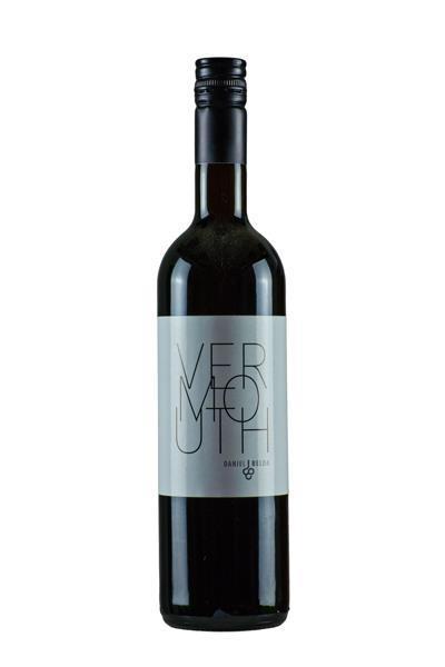 Vermouth, Daniel Belda