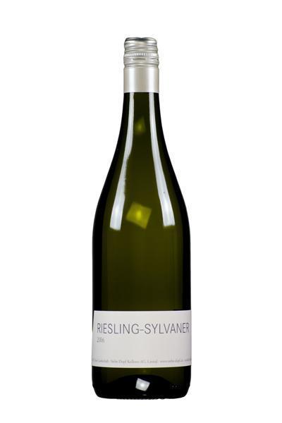 Baselbieter Riesling - Sylvaner AOC Baselland, Siebe Dupf Kellerei