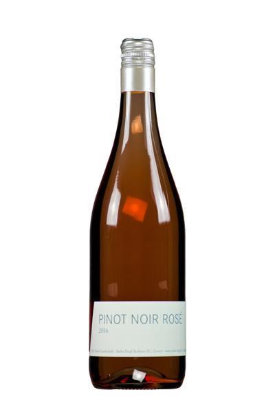 Baselbieter Pinot Noir Rosé AOC, Siebe Dupf Kellerei